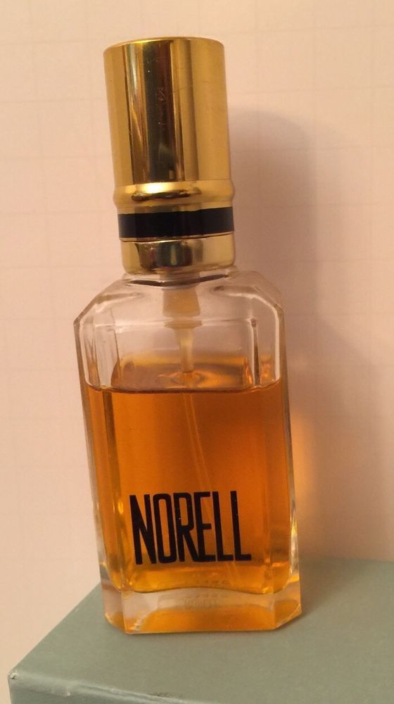 Norell Perfume Womens Eau de Toilette Spray 1.7oz Fragrance Five Star #Norell