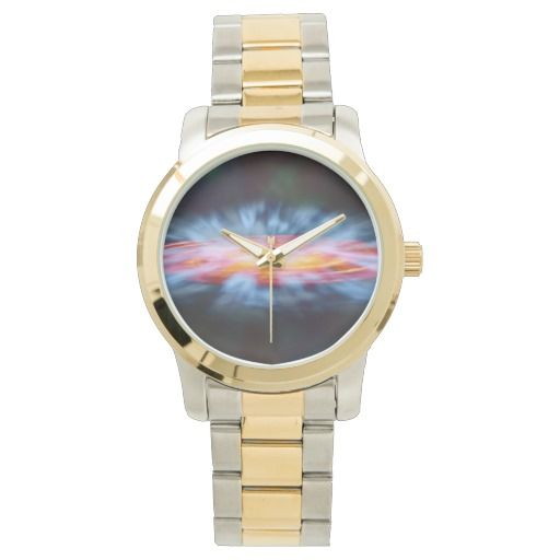 Galaxy Active nucleus wrist watch