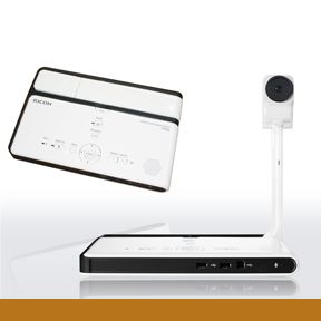 RICOH Unified Communication System P3000   Industrial Designers Society of America - IDSA