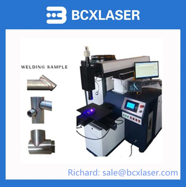 Robot Automatic Metal Laser Welding Machine Price for Mold,Battery,PCB Panel,Motor,Electronics
