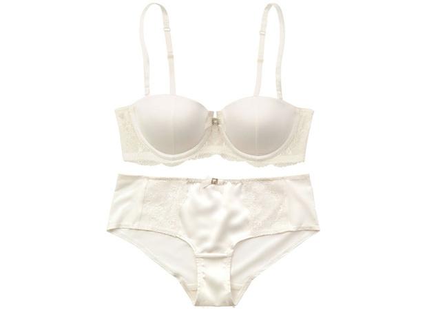 NOIVAS: especialistas em lingerie apostam em linhas especiais para a noite de núpcias | Chic - Gloria Kalil: Moda, Beleza, Cultura e Comportamento