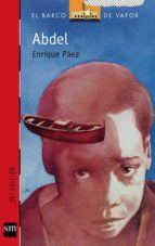 Abdel. Enrique Páez. 1º ESO