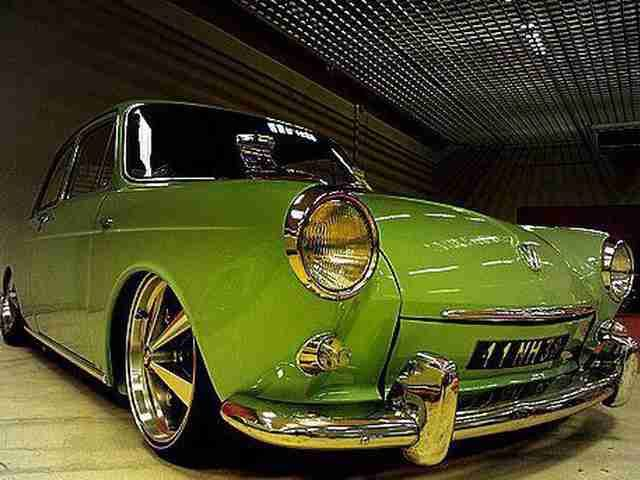 VOLKSWAGEN VARIANT 1967 a venda - carros antigos