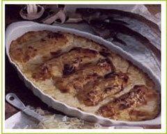 Quenelles de brochet sauce Mornay - Une recette CuisineAZ