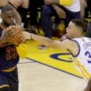 The Latest: A little history from Cavs' Richard Jefferson (Yahoo Sports)