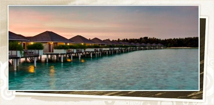 Sun Island Resort & Spa, Maldives