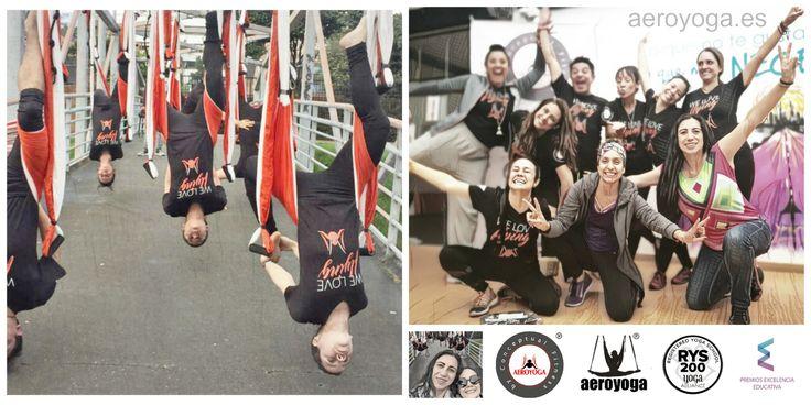 AEROYOGA , FORMACION PROFESORES YOGA AEREO, COLOMBIA, BOGOTA, CURSOS, CLASES, TALLERES, #aeroyoga #aerialyoga #airyoga #yogaaereo #yogaaerien #pilates #yoga #fitness #aerofitness #acro #acrobaticyoga #pilatescolumpio #aeroyogaoficial #aeroyogachile #aeroyogacolombia #bogota #cali #medellin #salud  #health #aeroyogastudio #aeropilatescursos #aeropilatesmadrid #aeropilatesbrasil #hamacyoga #escuelas #formacionprofesional #fly #flying #columpio #body