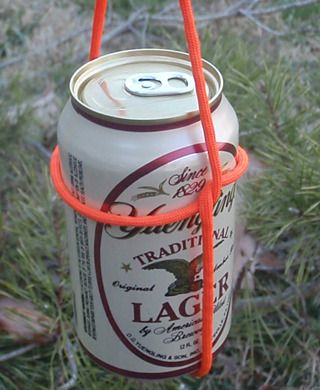 Essential Knots: How to tie the 20 Knots You Need to Know-- I may have pinned this because of the featured beer. ;)