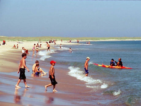 Top 10 Canadian Beaches
