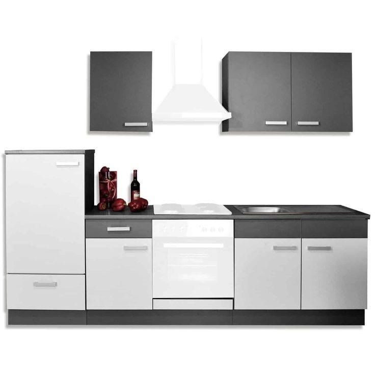 Modulküche günstig  Die besten 25+ Küche hellgrau Ideen auf Pinterest   Hellgrau farbe ...