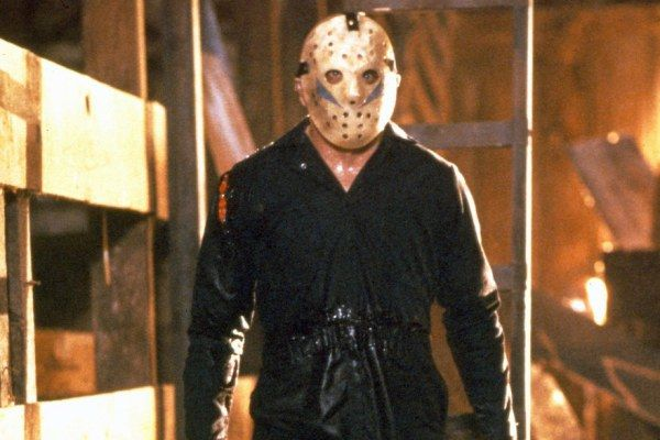 John's Horror Corner: Friday the 13th Part V: A New Beginning (1985), more boobs, body count and masked killer shenanigans advance the Tommy Jarvis story arc.   Movies, Films & Flix
