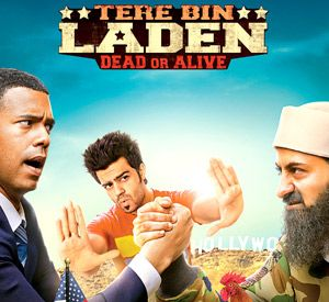 Itemwaale - Tere Bin Laden Dead Or Alive (2016)
