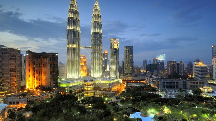 """Kuala Lumpur is the capital of Malaysia and the economic and cultural centre of Malaysia .Kuala Lumpur has good and warm weather. Kuala Lumpur is famous for its skyscrapers , architecture and the natural destinations like islands, parks or temples. The most gorgeous place to visit is PETRONAS Twin Towers , they look like jewels.  There is also a town ,called """"Chain town"""" which very colorful and traditional ,and have the cultural customs and old history. Another popular tourist spot is the…"""