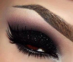 Darth Vader makeup