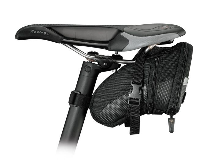 The 13 Best Saddle Bags For Cyclists In 2020 Bike Saddle Bags