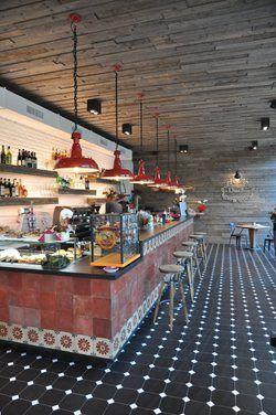 DUCHI CAFE', Verona, 2015 - Enrico Pasti