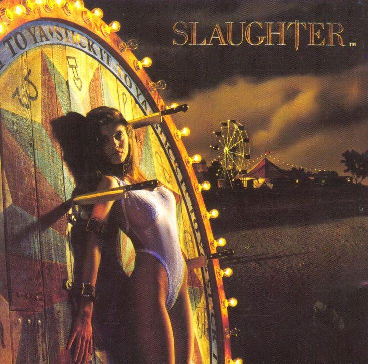 Vinyl Record Cover Art