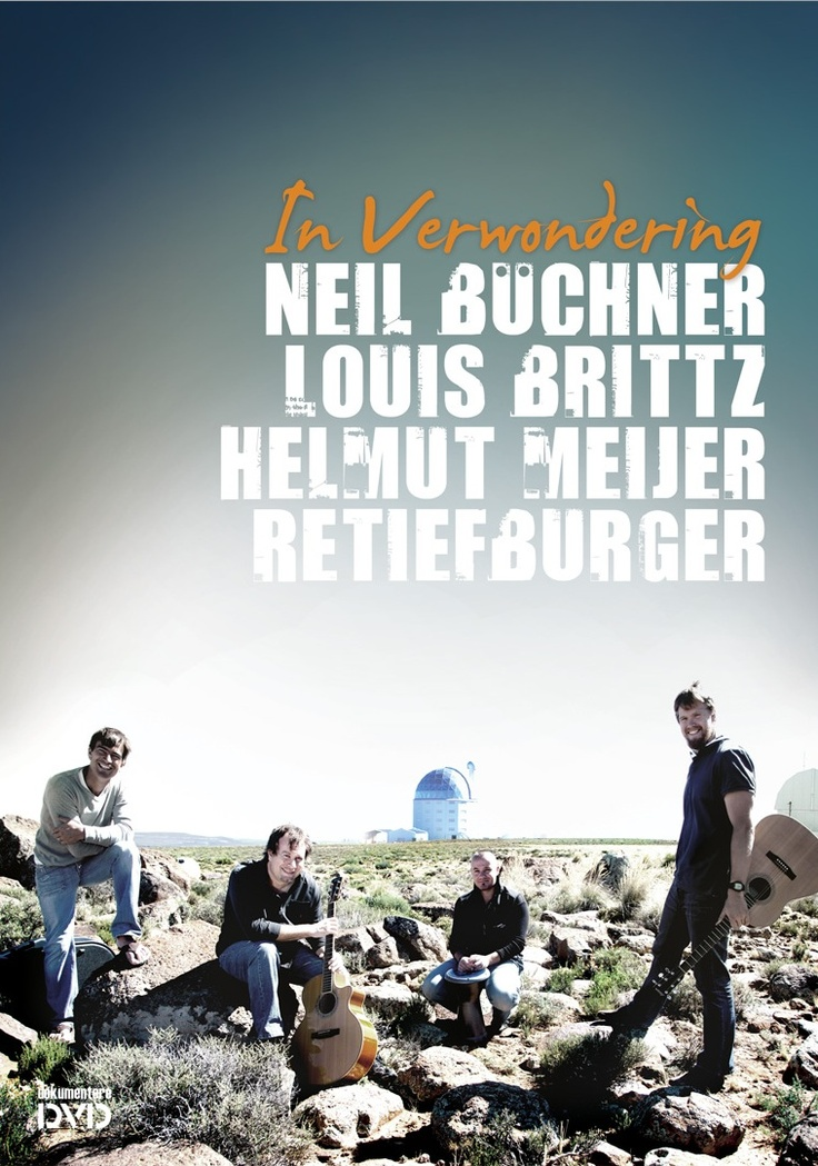 In Verwondering (DVD 2012)