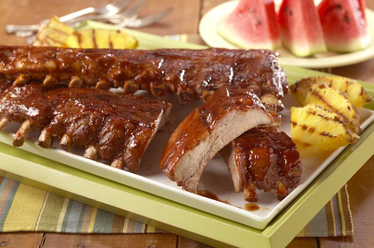 Spareribs Gasgrill Jagung : 22 best fathers day recipes images on pinterest drink cooking