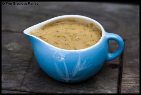Clean Eating Gravy (Click Pic for Recipe) I completely swear by CLEAN eating!!  To INSANITY and back....  One Girls Journey to Fitness, Health, & Self Discovery.... http://mmorris.webs.com/