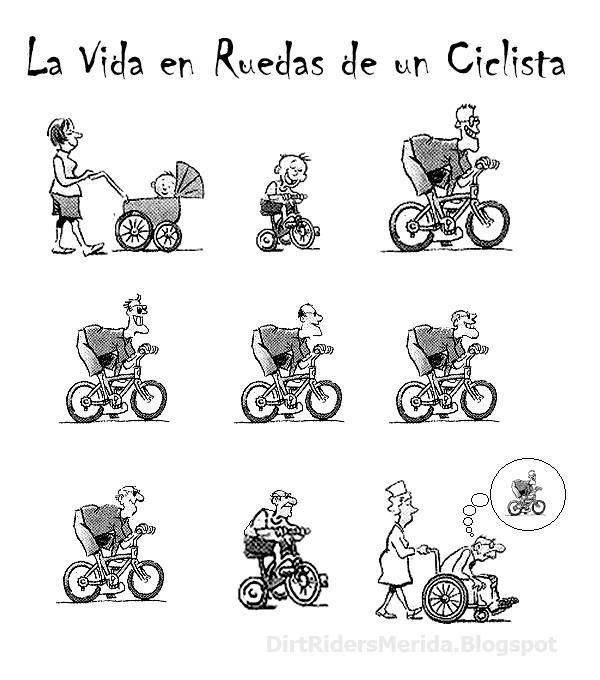 53 best Sobre ruedas images on Pinterest Wheels, Bicycles and