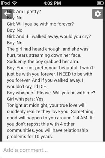 I am just saving for the cute story! I don't believe the 1-4 am thing | Hopelessly Romantic | Pinterest | Funny, Funny texts and Funny text messages