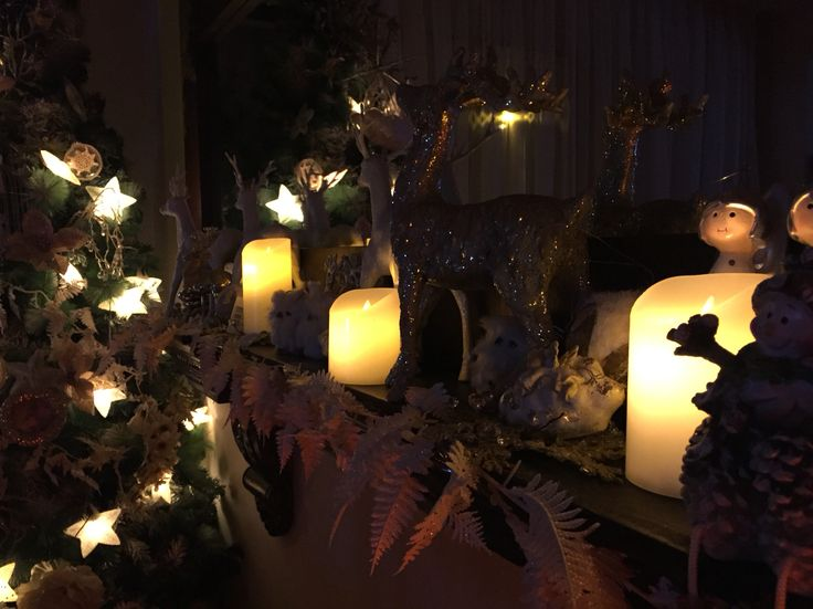 Christmas corner 2015