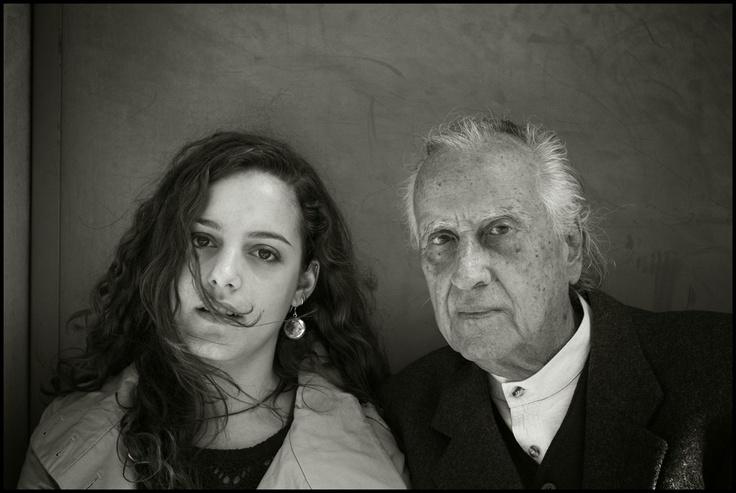 2012, aprile | Giulia e Cochi Nicosia