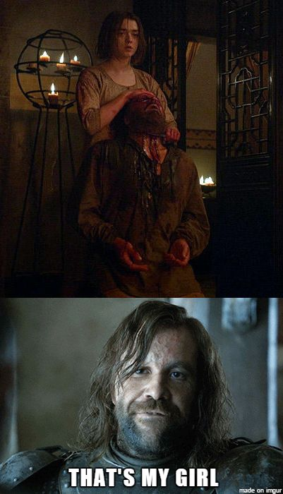 The Hound's Apprentice