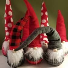 Image result for easy gnome tutorial patternout of socks