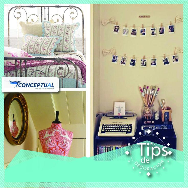 La decoración de dormitorios es algo muy personal. Elegir un estilo decorativo u otro, dependerá en gran medida del escenario que a ti te haga sentir más cómodo o que estéticamente te guste más.