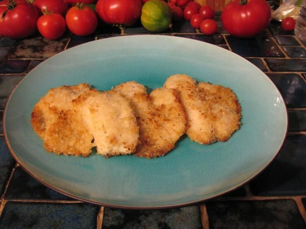 Baked swai with panko bread crumbs for Breaded fish recipe