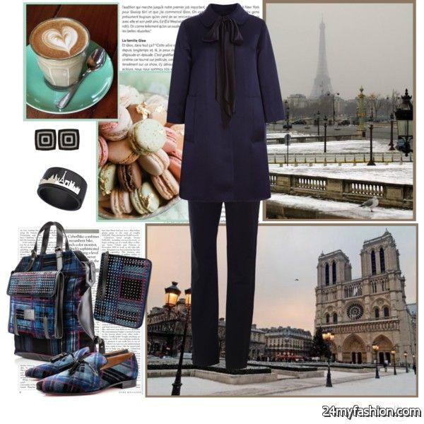 60 Old Women Church Style For Winter 2019-2020 Check more at 24myfashion.com/...