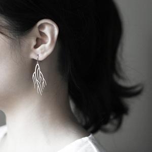 Quiet Earrings