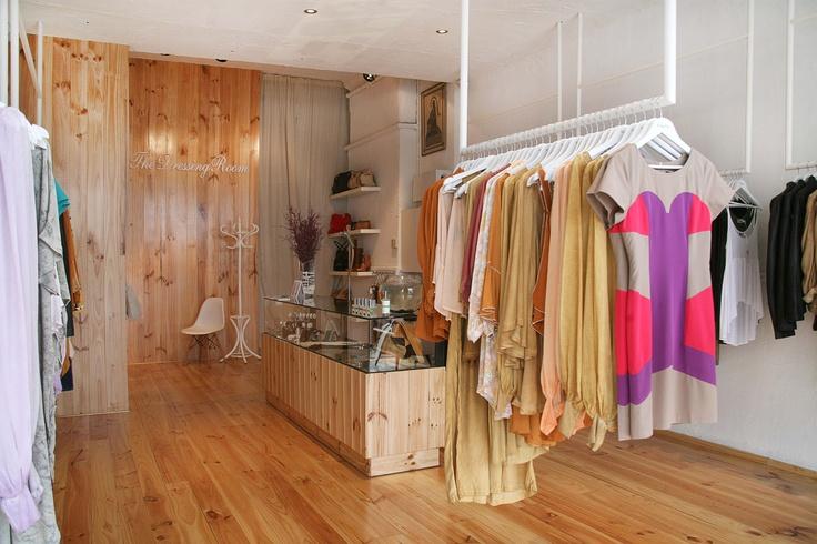 The Dressing Room, Brunswick