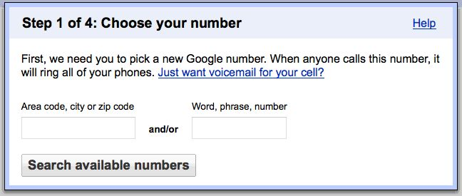 How to...Google Voice - ESL and Foreign Language Resources