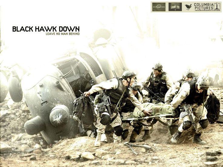 Preview Black Hawk Down