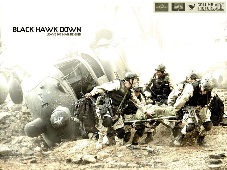 black hawk down photo | La verdadera historia de Black Hawk Down - Taringa!