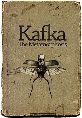 essay on franz kafka metamorphosis