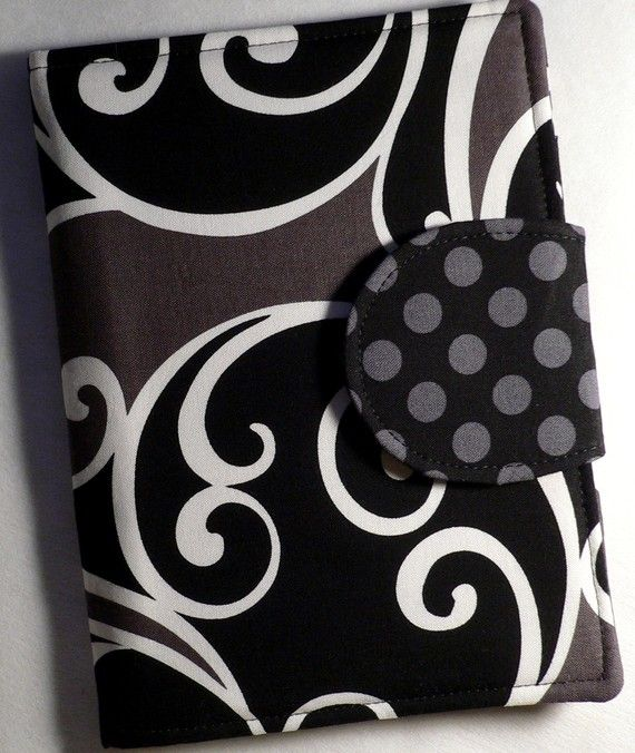 Kindle Cover Kindle Paperwhite Cover Nook Cover iPad by dobeeubags, $35.00