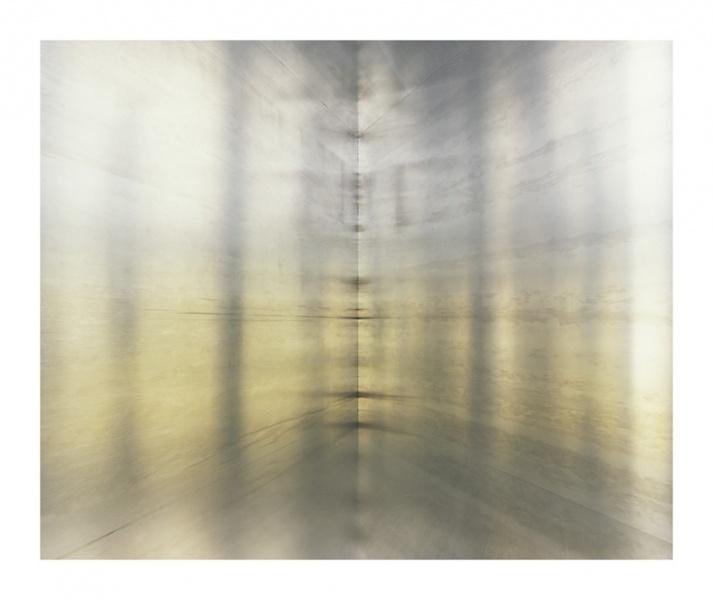 Luisa Lambri, Studio Guenzani, fino al 30 marzo © Andrea Rossetti