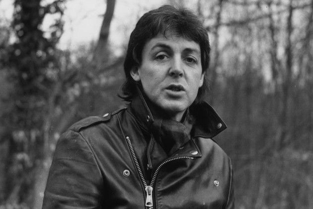 Paul McCartney: Every time I hear his music I'm simply overwhelmed by his brilliance