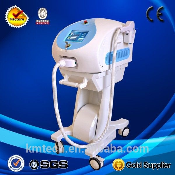 2015 Best Air+air+TEC semiconductor system for Laser hair removal machine