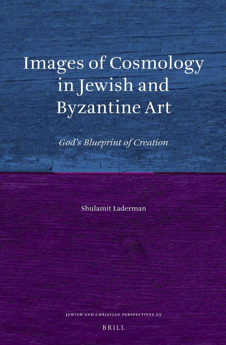 Este estudio demuestra, a través de textos e imágenes, los motivos que unen el Tabernáculo y la Creación en el arte judío y bizantino
