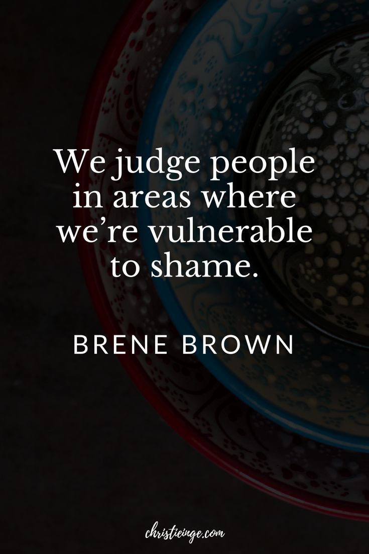The Best Brene Brown quotes on Shame Vulnerability and