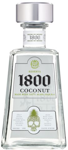 Shop Jose Cuervo 1800 Coco 35% 750Ml online at just NZD82.99 from Liquor Mart in NZ, this is an online liquor store in NZ.  #Spirits  #Wine   #Tequila