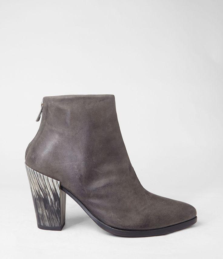 AllSaints Beau Boot