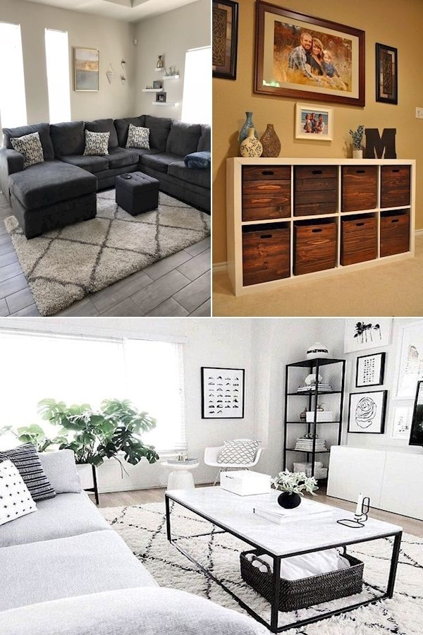 Ways To Decorate Living Room New Living Room Designs Lounge Wall Ideas My Living Room