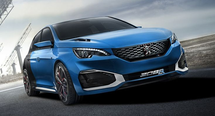 Peugeot Chief Rules Out New Performance Cars For Now