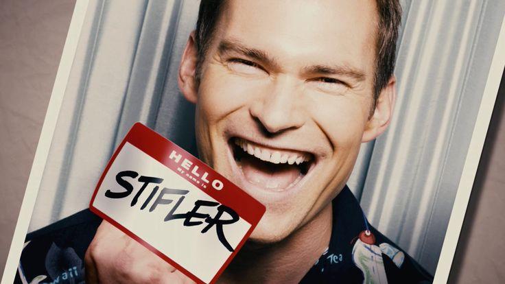 Stifler (American Pie...)